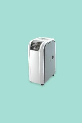 Fisher FPR-91DE4-R mobil klíma (hűtő/fűtő) - 2.6 kW - Hűtő/Fűtő
