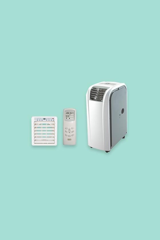 Fisher mobil klíma - Mobil klíma - Hűtő/Fűtő - 3.5 kW