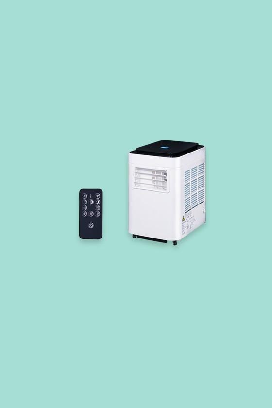 Fisher mobil klíma - Mobil klíma - Hűtő - 2.6 kW